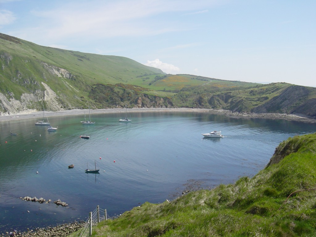 Lulworth Cove - Jurassic Coast